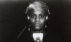 Lizzie Borden, Born in Flames