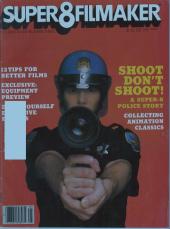Super8Filmaker Magazine